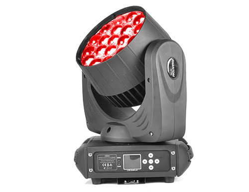 LM-LED1519 15w*19pcs led moving head wash light