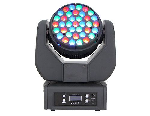 LM-LEDB337 3w*37pcs led moving head beam light